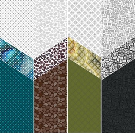 pattern - Class 700