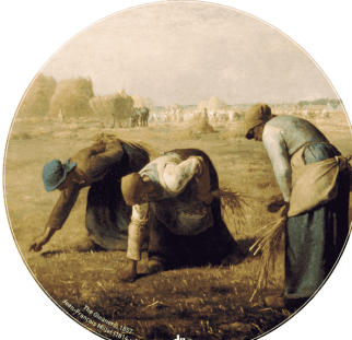 אומנות והיסטוריה על השולחן  (3)