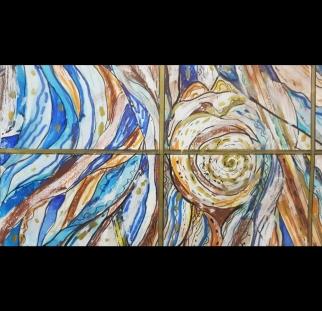 אומנות בזכוכית (19)