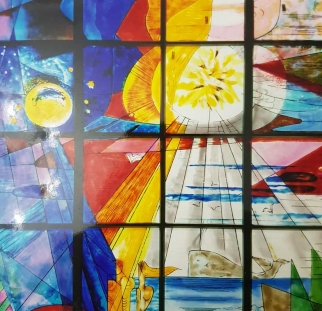 אומנות בזכוכית (34)