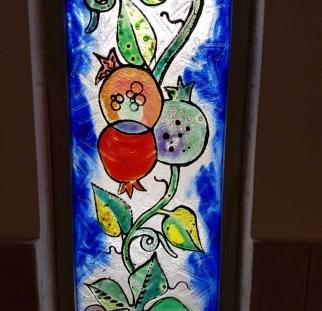 אומנות בזכוכית (38)
