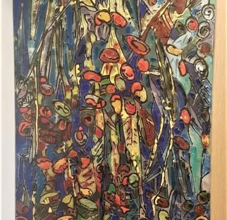 אומנות בזכוכית (6)