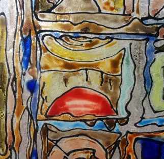 אומנות בזכוכית (8)