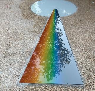 אנדרטת זכוכית ויצמן