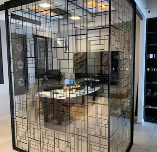 דלתות זכוכית מעוצבות (13)