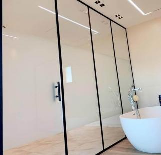 דלתות זכוכית מעוצבות (6)