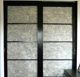 דלת זכוכית מודפסת קרמית  (1)