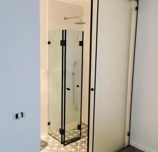 דלת זכוכית הזזה  (3)