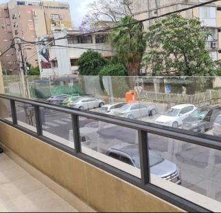 הגבהה מעקה למרפסת  (6)
