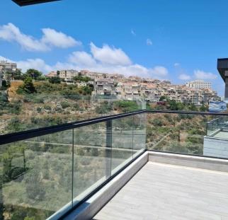 הגבהת מעקה למרפסת (3)