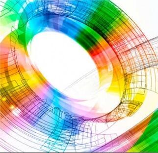 הדפסה על זכוכית בצבעים