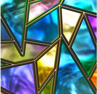 ויטראז זכוכית  (11)