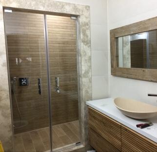 חדרי רחצה מעוצבים  (5)