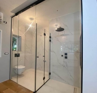 חדרי רחצה מזכוכית מעוצבת (16)