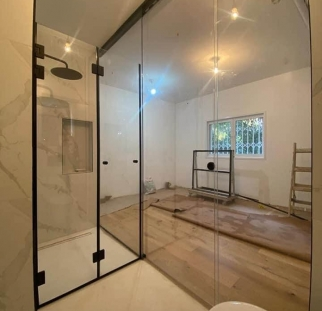 חדרי רחצה מזכוכית מעוצבת (6)