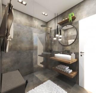 חדרי רחצה מזכוכית מעוצבת (9)