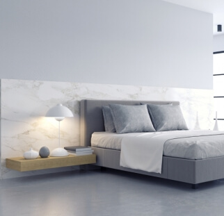 חדר שינה מראה אבן  (13)