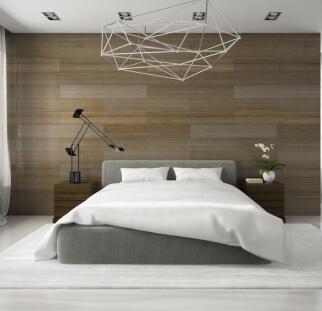 חדר שינה מראה בריקים בזכוכית  (4)