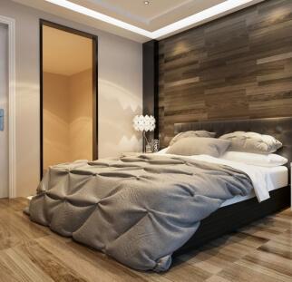 חדר שינה מראה בריקים בזכוכית  (8)