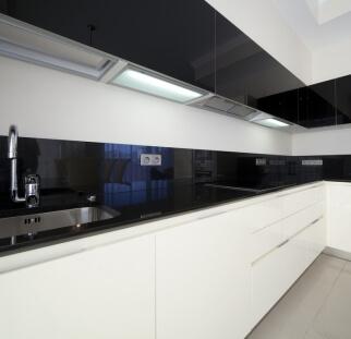 חיפוי זכוכית למטבח  (6)