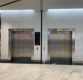 חיפוי זכוכית למעלית  (11)