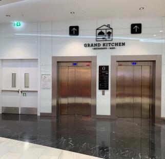 חיפוי זכוכית למעלית  (13)