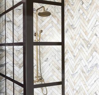 חיפוי קירות חדר אמבטיה  (2)