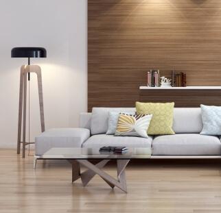 חיפוי קיר מראה עץ  - זכוכית  (11)