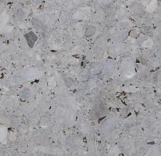 חיפוי זכוכית מראה בטון טבעי