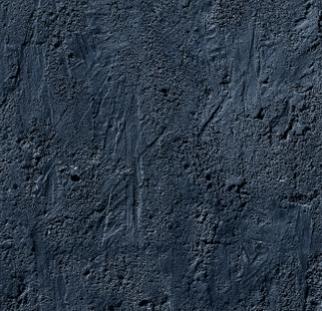 חיפוי מראה  טבעי כחול ים