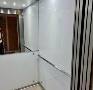חיפוי קירות מעלית בזכוכית (8)