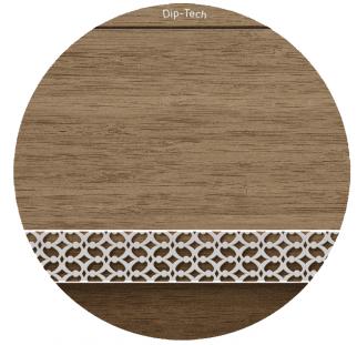 טקסטורה עץ על שולחן