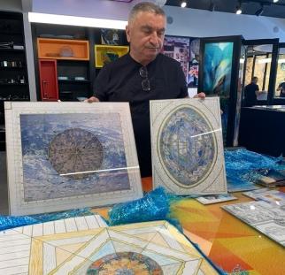 יעקב בראל אמן זכוכית  (1)