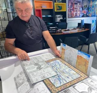 יעקב בראל אמן זכוכית  (2)