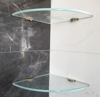 מדף זכוכית (2)
