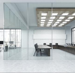 מחיצות זכוכית מעוצבות  (11)