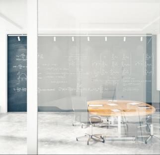 מחיצות זכוכית מעוצבות  (6)