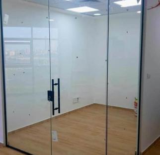 מחיצות זכוכית למשרד (1)