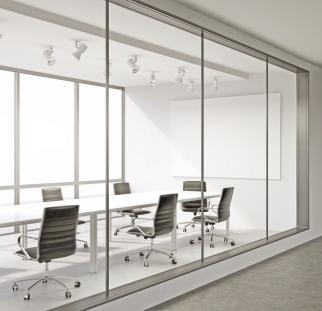 מחיצות זכוכית מעוצבות  (7)