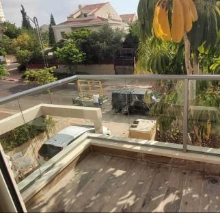 מעקה למרפסת (2)