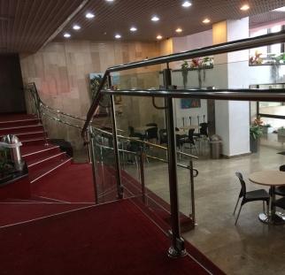 מעקות זכוכית תיאטרון ירושלים  (12)