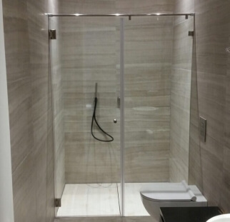 מקלחון הזזה  (2)