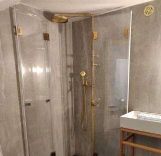 מקלחון זהב