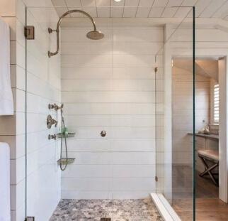 מקלחון זכוכית  (3)