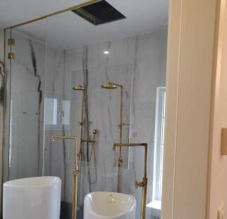 מקלחון מזהב
