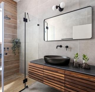 מקלחון זכוכית חזית  (4)