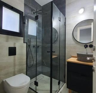 מקלחון זכוכית (4)