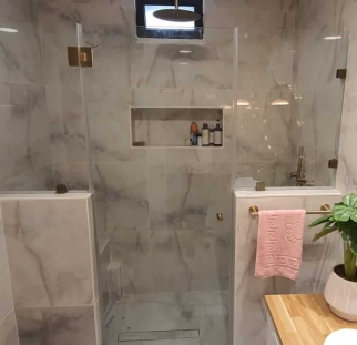 מקלחון יוקרה מעוצב (3)
