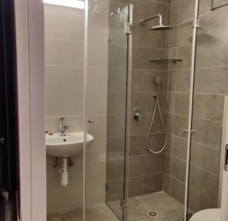 מקלחון פענתי פתוח