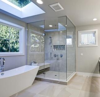 מקלחונים  (10)